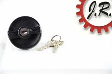 Locking Petrol Cap - Fister 321 - for Honda Legend, Prelude & Vauxhall Cavalier
