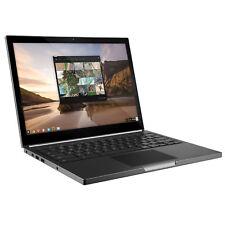 Google Chromebook Pixel C1501W 2015 Laptop i7-5500U 2.4GHz 16GB RAM 64GB SSD