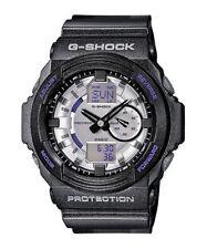 Casio Men's G-Shock Classic Ani-Digi Wide Dial Watch GA150MF-8A