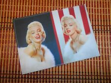 Marilyn Monroe - Passport Cover Textile