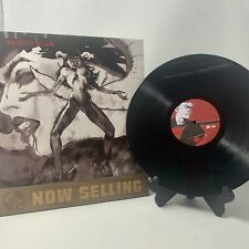 ALEX - Blood Club Vinyl LP Deluxe Edition Halloween Collectors ALT Cover