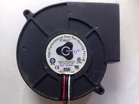 for AVC Blower 9733 Turbine Cooling Fan 12V 0.72A F9733B12LG