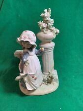 Glorious Spring lladro Figurine #5284