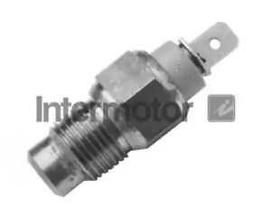 Temperature Switch, coolant warning lamp STANDARD 53700