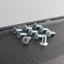 Disc Brake Rotor Screws - Replacement For Hyundai 10-Pack