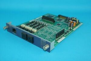 NEC CD-4LCA Single line interface A20-000505-402