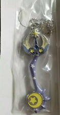 BANDAI KINGDOM HEARTS Keyblade Collection 2 Keychain KINGDOM KEY Star Seeker