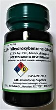 1,3,5-Trihydroxybenzene, 97.8% by GC, Analytical Reagent, 30g
