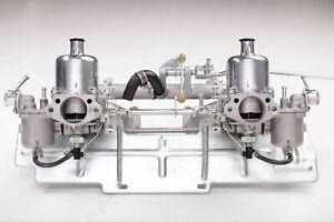 Nissan Datsun 240z Carburetors - Restored