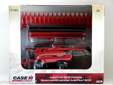 Case IH 1/64 Axial-Flow 8230 Combine Die-Cast Metal Replica Ertl Toy