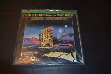 Grateful Dead From The Mars Hotel MFSL Mobile Fidelity Records LP Psych SEALED