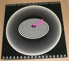 Queen Jazz 1978 Vinyl LP Elektra Records 6E-166.