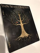 Snow White And The Huntsman [SteelBook]