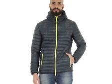 Cappotti e giacche da uomo gilet e giubbotti imbottiti lunghezza alla vita , Taglia 50