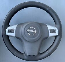 Volant Cuir Complet Multi Opel Corsa