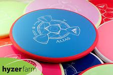 Axiom Neutron Alias *pick a color and weight* Hyzer Farm disc golf mid range