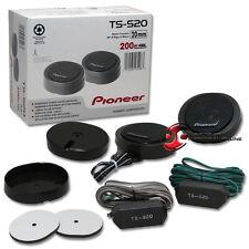 PIONEER TS-S20 3/4