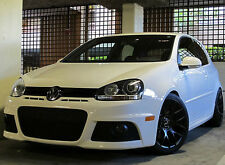 "18"" Miro Type 111 Wheels For VW GTI Jetta MK5 MK6 Eos 5X112 18X8.5 Rims Set (4)"