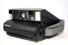 Polaroid Spectra AF clean law enforcement Auto Focus! lomography Tested!(c72)