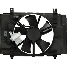 Engine Cooling Fan Assembly-Radiator Fan UAC FA 50240C fits 2007 Nissan Versa