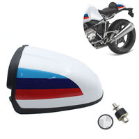 Pillion Seat Cowl Hump Cover Trunk Box Cowl Rear For 2014-2019 BMW R NINE T R9T