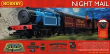 Hornby R1237 Night Mail (Travelling Post Office) Complete Starter Train Set