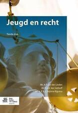 Jeugd en recht (Dutch Edition)-ExLibrary