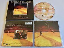 Spock's Beard – V (2012)