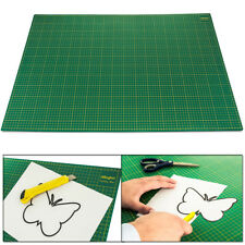 HIGH QUALITY A1 CUTTING MAT SIZE NON SLIP SELF HEALING PRINTED GRID CRAFT DESIGN