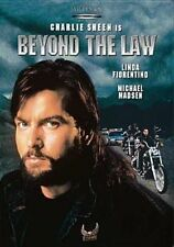 Beyond The Law 0012236121152 DVD Region 1 P H