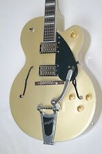 Gretsch G2420T Streamliner SC Hollowbody Electric Guitar w/Bigsby  GOLD  NEW