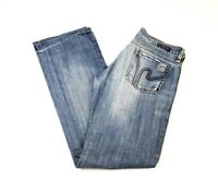 Citizens of Humanity Women's Jeans Size 28 #111 Boho Stretch Low Waist Boot Cut