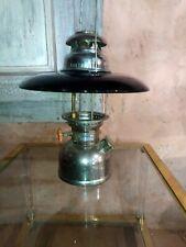Vintage Lampe  Lanterne Geniol Automatic 500 CP Germany *