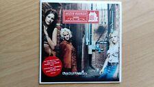 Dixie Chicks Landslide Rare 2 Track CD
