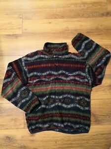 Patagonia Vintage Fleece Medium