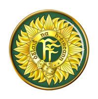 Irlandais Forces de Défense Broche Badge