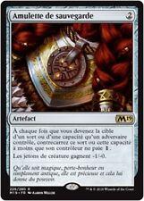 MTG Magic M19 - Amulet of Safekeeping/Amulette de sauvegarde, French/VF