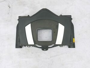 OEM MERCEDES BENZ W204 C300 C350 E350 ENGINE AIR INTAKE CLEANER FILTER BOX COVER