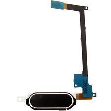 Ricambio HOME BUTTON FLEX CABLE per SAMSUNG GALAXY NOTE 4 N910 R06 NERO