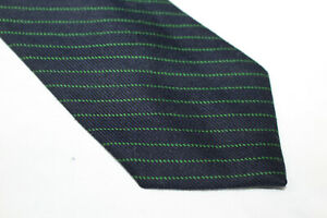 CRAVATS OF LONDON Wool tie Made in England F4556 man
