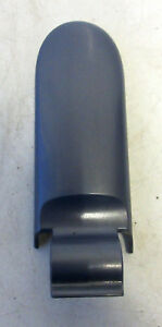 Genuine MINI (Cool Blue) Boot Hinge Cover (Right) R52 Convertible 7127548 #2