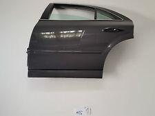 Original 2000 Lincoln LS Tür Hinten Links Tür ohne Anbauteile