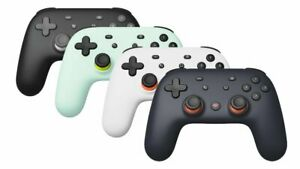 Google Stadia Premier Edition Gaming Controller for TV, PC and Phones