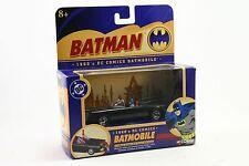 Corgi Batmobile 1960's DC Comics Batman's Batmobile 1:43 Scale Die Cast - NIB