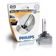 PHILIPS Xenon-Lampe Vision D1S 85V 35W Blister Glühlampe Glühbirne - 85415VIS1