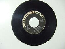 """Piergiorgio Farina – In The Mood-Disco Vinile 45 Giri 7"""" ITALIA 1974 (No Cover)"""