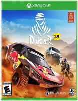 Dakar 18 (Xbox One) BRAND NEW / Region Free