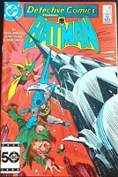 DETECTIVE COMICS #558 VF NIGHT-SLAYER CATWOMAN Conclusion DC Comics BATMAN 1986