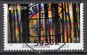 BRD 2011 Mi. Nr. 2864 TOP Vollstempel Gestempelt LUXUS!!! (29214)