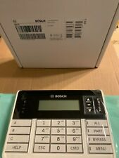 BOSCH B920 ALPHA NUMERIC KEYPAD 2-line LCD display